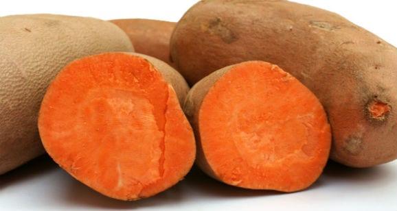 Top Ten Foods for Runners