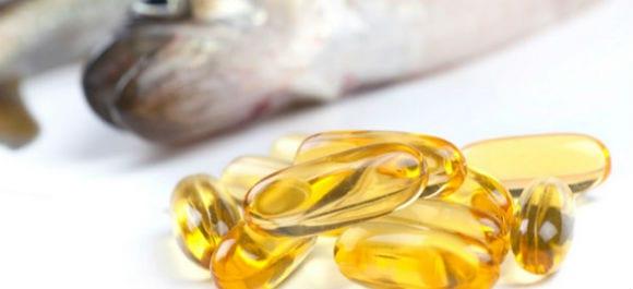 Health Benefits of Omega 3