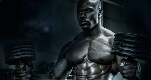 Top Supplements for Bulking