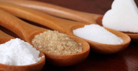 sugar or sweetener
