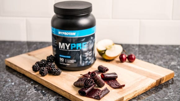 MYPRE-1