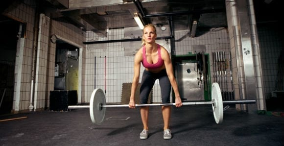 The Rack Pull Deadlift | Understand Its Form & Benefits