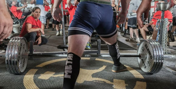 The Deadlift: Top Mistakes and Reasons for Lower Back Pain