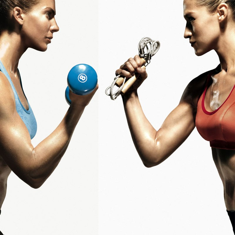 Cardio or resistance training for weight loss?