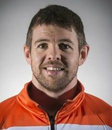 Castleford Tigers Ben Cooper