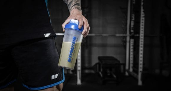 Protein | When To Take It? How? And Why?
