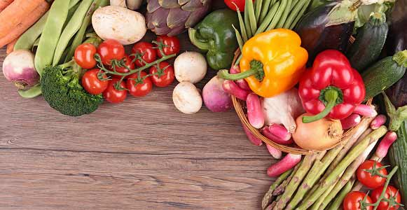 Supplementation for Vegetarian Athletes