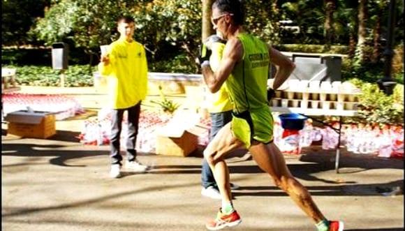 modesto marathon training