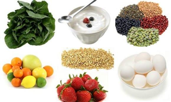 healthy eating plan ahead