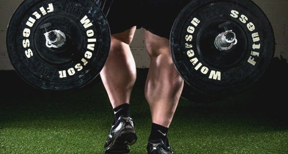 Small Calves? 4 Tips For Growing Your Calf Muscles