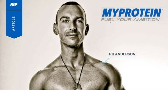 How To Eat Like A Physique Athlete by Ru Anderson