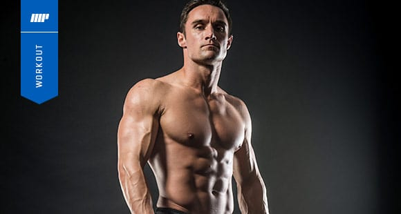 Beginners Workout   Chest, Shoulders and Triceps