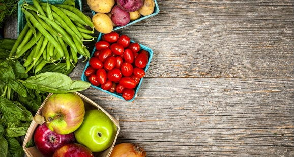The Benefits Of Vegetarian, Vegan and Gluten-Free Diets