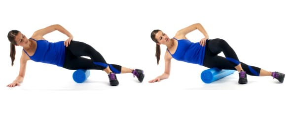 Best Time To Foam Roll
