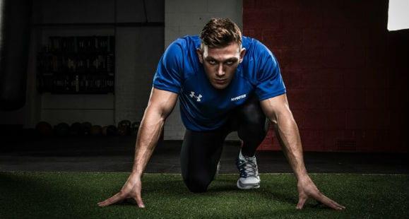 Should You Train When Sore?