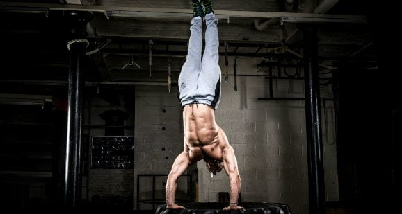 Handstand Benefits | Why You Should Incorporate Them Into Your Workout