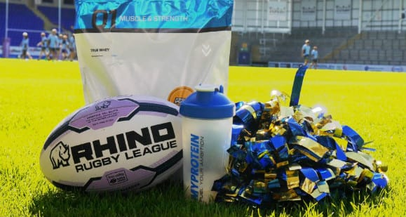 rugby wolves myprotein