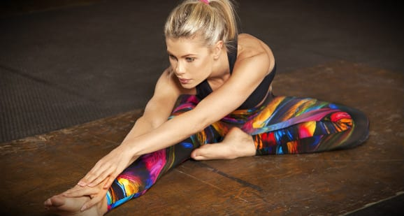 yoga flexibility benefits for strength training