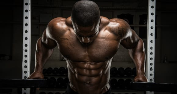 Bodybuilding For Beginners | Diet & Training Guide