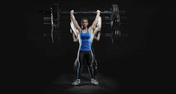 Metabolic Resistance Training