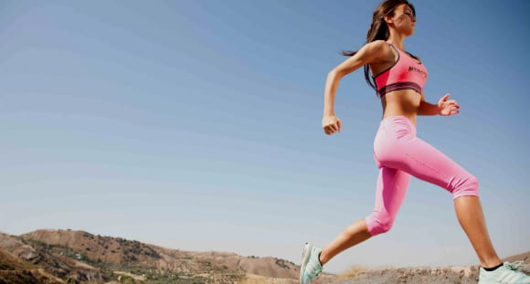 Recovery Foods for Runners