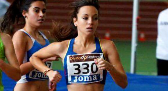 Ingrid Pino: Spain's Six-Time Track Champion