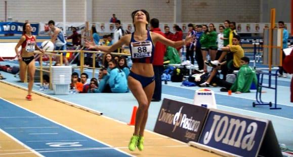 Spotlight on Ingrid Pino: Spain's Six-Time Track Champion