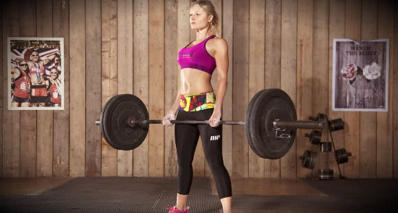 Weights For Women | Should I Be Lifting Heavier or Sticking Light?