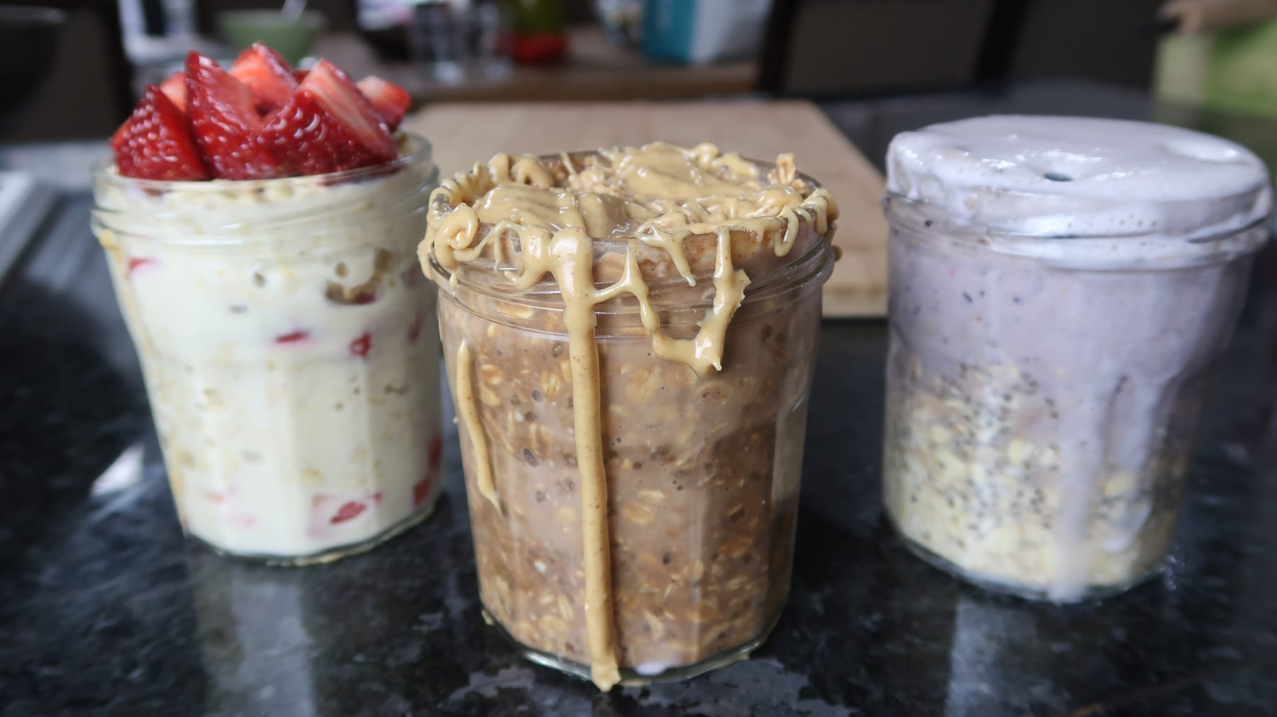 8 Protein Porridge Recipes That Are Delicious & Nutritious