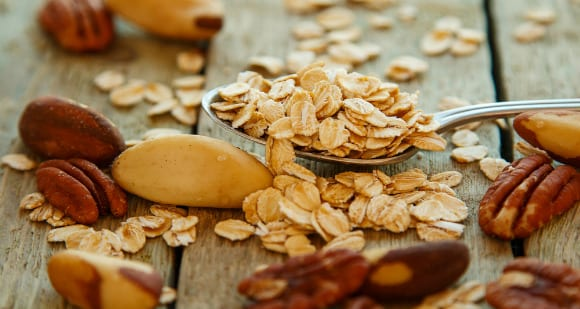 Why Is Fibre Important For Weight Loss? | Benefits & Food Sources