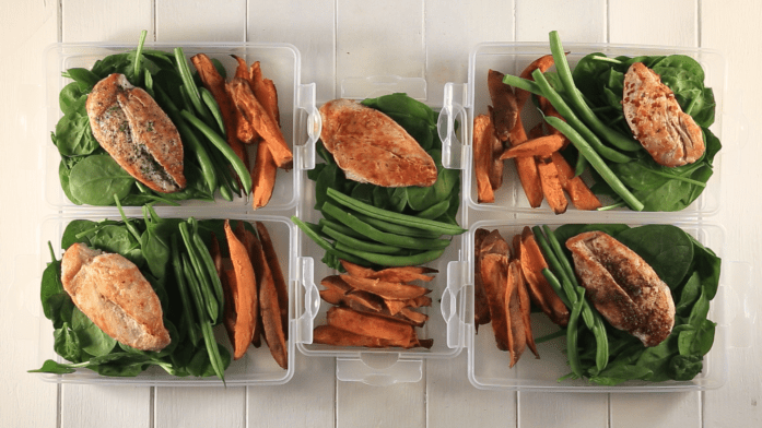 Bodybuilding Nutrition | Cheap Diet For College Students