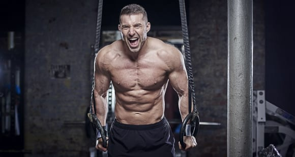Best Chest Workout Plan