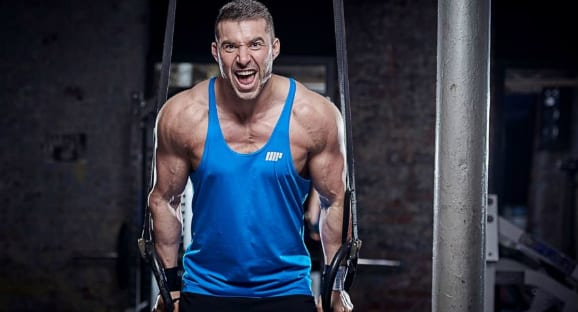 What is anabolic training?