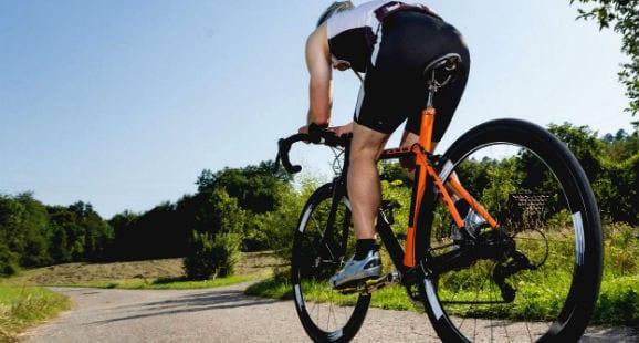 cycling triathlon programme