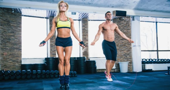 The True Benefits of Skipping | Improve Your Skipping Workout