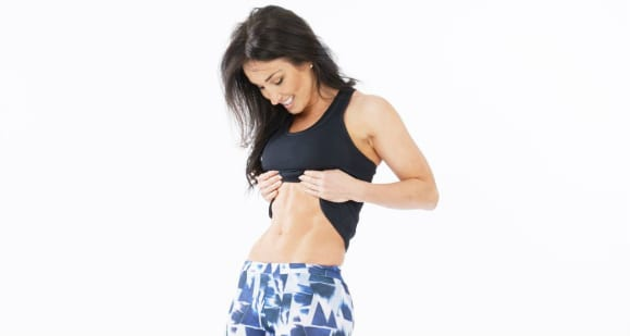 How To Get Rid Of Belly Fat | 4 Strategies For Visible Abs