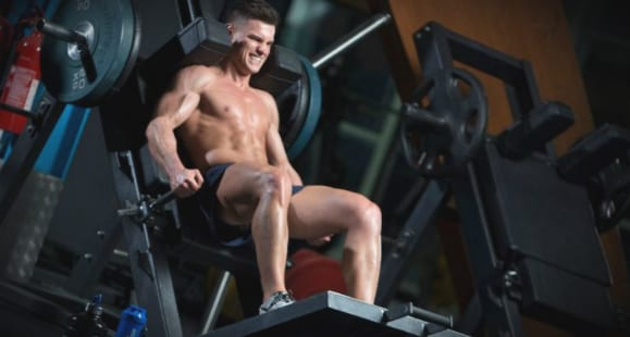 Improving Squat Depth & Other Ways To Maximise Leg Day Workouts