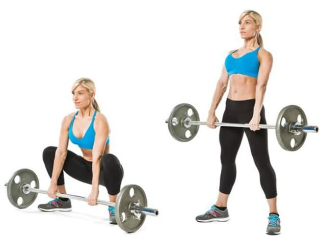 5x5 Strength Training | Stronglift Workout