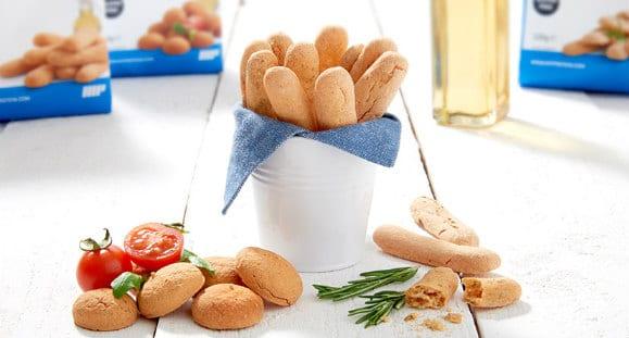 gluten free breadsticks myprotein