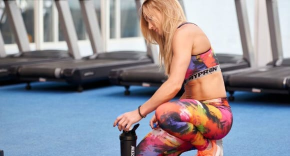 Top Tips For Planning Your Gym Workout