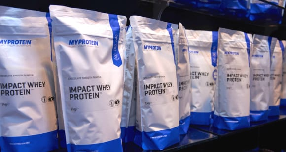 Five Days Of Whey | Choosing The Best Protein Powder