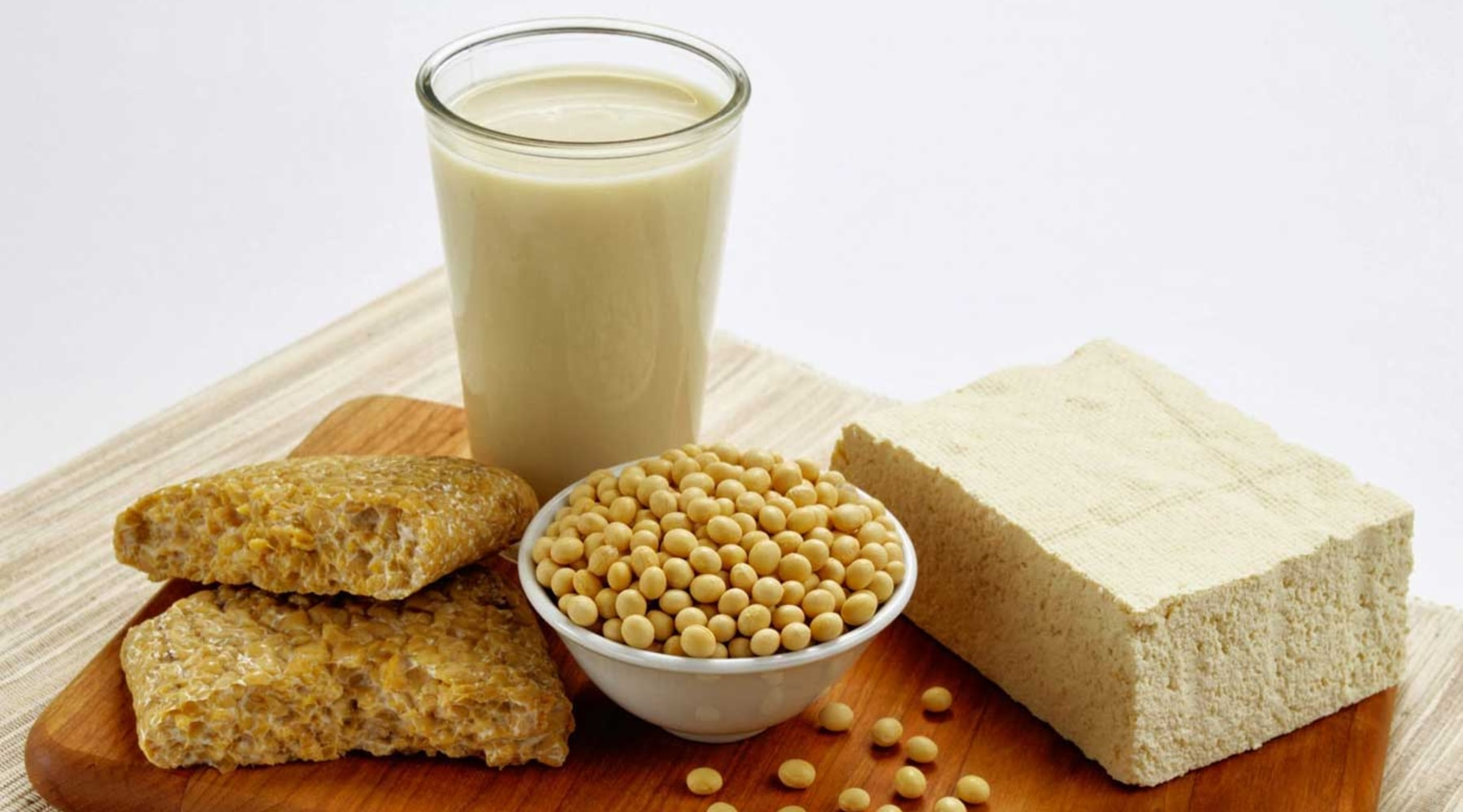Soy Protein Health Benefits, Uses & Effects
