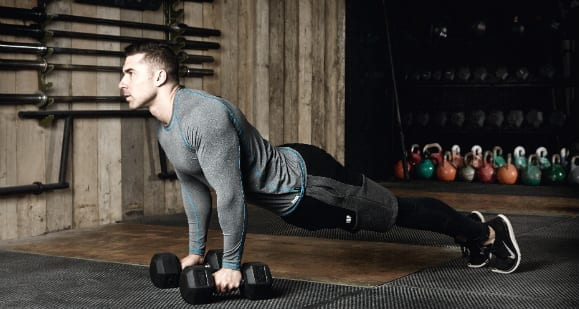 4 Most Challenging Bodyweight Exercises