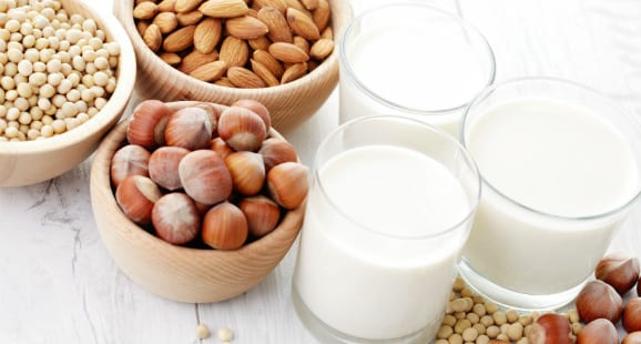 Are You Lactose Intolerant? | Symptoms & Dairy-Free Foods