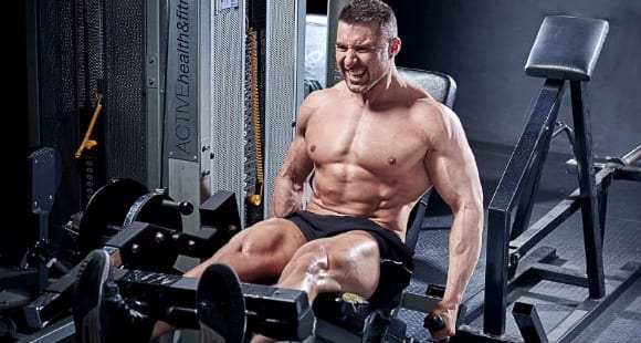 Top Tips For Developing Your Hamstrings