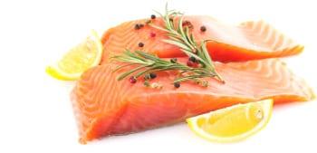 salmon potassium