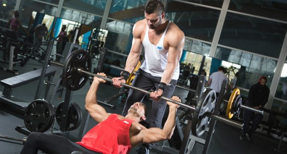 5 Reasons Your Upper Chest Isn't Developed