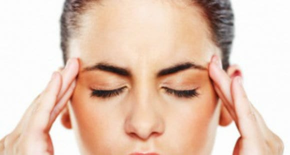 10 Natural Headache Remedies