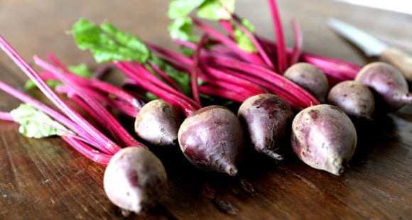 What Are The Benefits? | Beetroot
