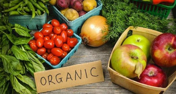 Organic Food | Benefits, Importance And Definition